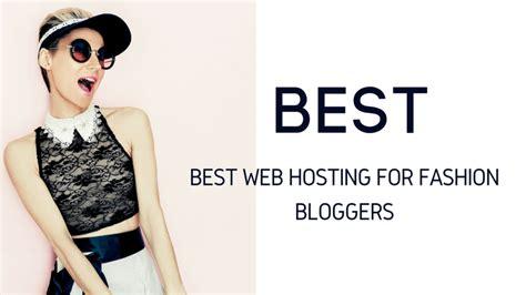 fashion web hosting   web hosting  fashion blog