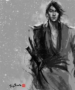 Demon Japonais Dessin : rola chang connu sous le nom de jungshan est une artiste illustratrice ta wanaise elle ma trise ~ Maxctalentgroup.com Avis de Voitures