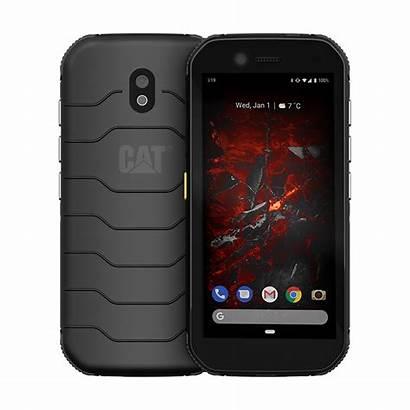 Cat S42 Smartphone Phones