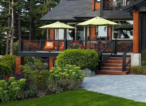 Beautiful Decks Homespree