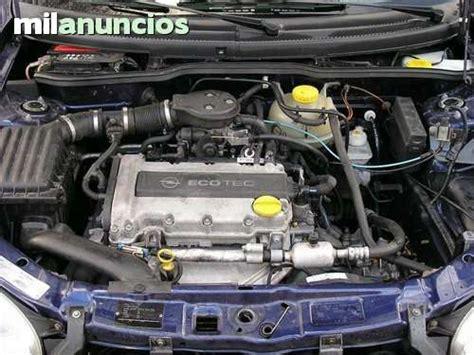 l verwisselen ford ka mil anuncios motor completo opel corsa tipo x12xe