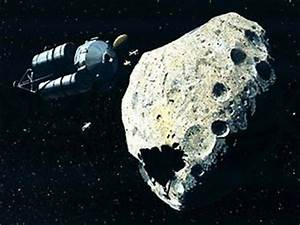 Asteroid Landing This Year - Pics about space