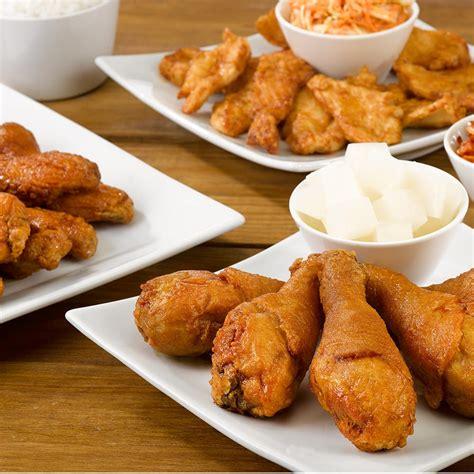 Yelp Food Bonchon Chicken Columbus Order Food Online 75 Photos
