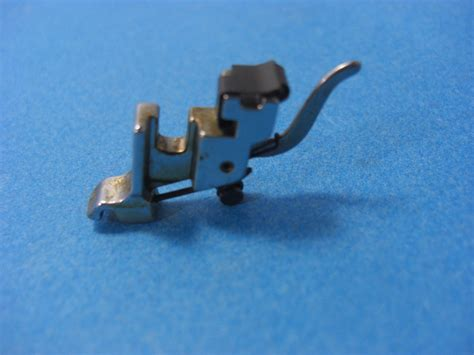 presser foot feet shank  snap  type sewing machine