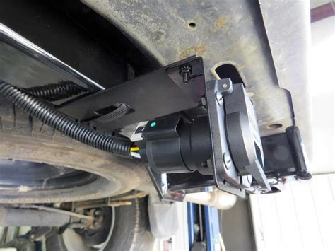 Custom Fit Vehicle Wiring For Nissan Frontier Tow