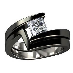 black womens wedding ring 17 ideas about black wedding rings on black rings black wedding rings and