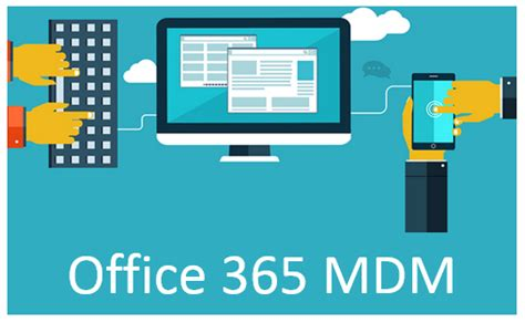 Office 365 Mobile by Mobile Device Management For Office 365 Technet Articles