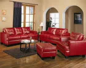 leather livingroom furniture 1907 00 samuel leather 3 pcs living room set sofa loveseat and chair coaster co