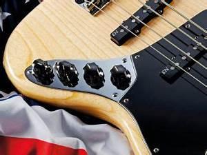 Fender American Deluxe Jazz Bass Wiring Diagram : fender american deluxe jazz bass musicradar ~ A.2002-acura-tl-radio.info Haus und Dekorationen