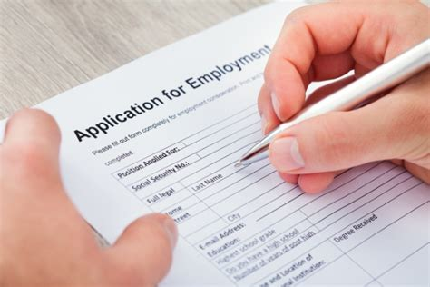 Should You Apply For A Job You're Not Qualified For