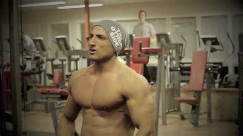 swedish bodybuilder youtube