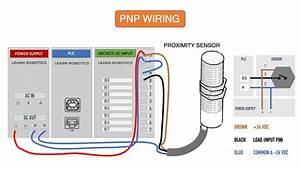 4 Wire Pnp Sensor Wiring Diagram
