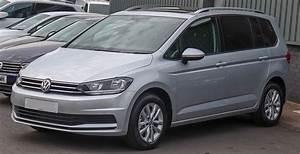 Volkswagen Touran Wikipedia