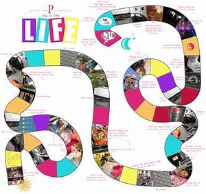 9 best images of life board game printable template With the game of life template