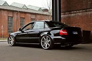 Audi A4 B5 Felgen : pantherschwarz kristalleffekt audi r s4 b5 limousine ~ Jslefanu.com Haus und Dekorationen