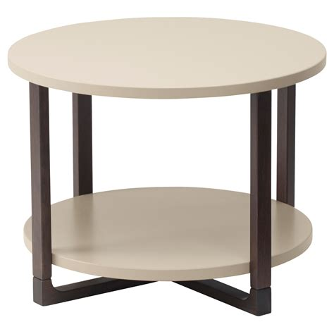 small end tables ikea rissna side table beige 60 cm ikea