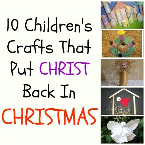 christmas crafts making time  mommy