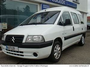 Citroen Jumpy 9 Places Occasion : citroen jumpy hdi 9 places 2006 occasion auto citroen jumpy ~ Gottalentnigeria.com Avis de Voitures