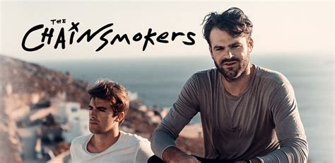 The Chainsmokers Announce New Ep