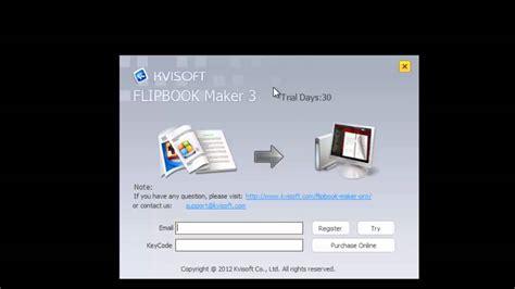 Solución ! Flip Book Maker Pro Full [link+serial] 2016
