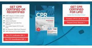 Cpr, Aed, U0026, First, Aid, Certification, U0026, Renewal