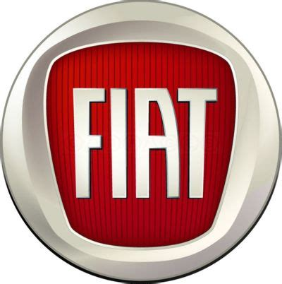 Fiat Car Logo by New Logo Debuts On Fiat Bravo
