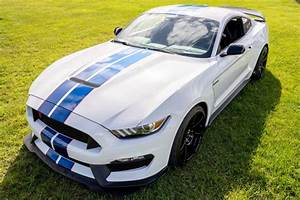 1,900-Mile 2018 Ford Mustang Shelby GT350R for sale on BaT Auctions - sold for $60,250 on July ...
