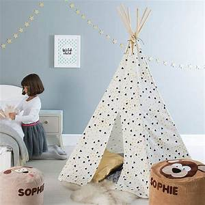 Tipi Bebe Garcon : 96 best images about tipi et tente enfant on pinterest play tents child room and play spaces ~ Teatrodelosmanantiales.com Idées de Décoration