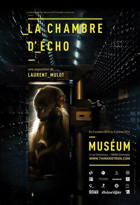 chambre d echo exposition la chambre d 39 echo echosciences grenoble