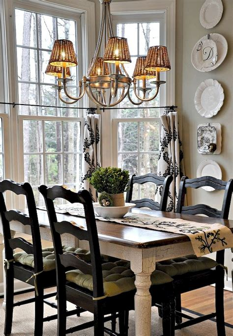 country centerpieces for dining room tables 55 fancy french country dining room table decor ideas