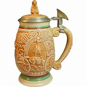 17 Best images about Beer Steins...Drink Up.. on Pinterest ...