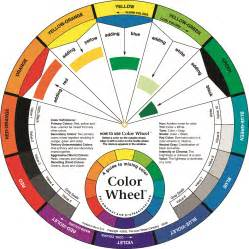 wedding planning for dummies color wheel printable 90 gianfreda net