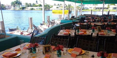 Chart House Fort Lauderdale Fl by Chart House Ft Lauderdale Weddings Get Prices For