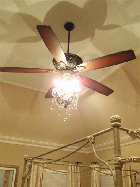 how to add a chandelier to a ceiling fan interior striking chandelier ceiling fan for great living