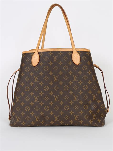 louis vuitton neverfull gm monogram canvas luxury bags