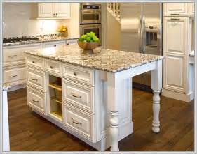 kitchen granite island granite top kitchen island with seating home design ideas