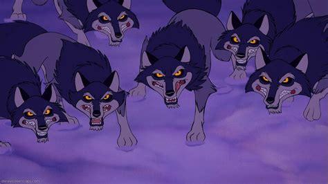 wolves beauty  beast wickedpedia fandom powered