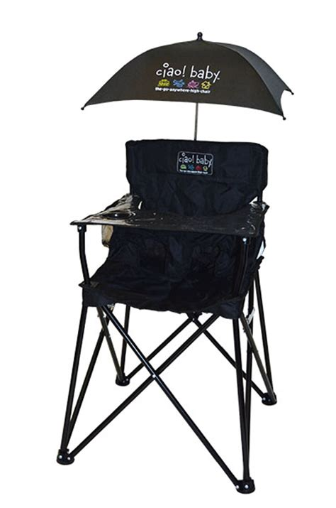 Ciao Portable High Chair Canada by Other Products Ciao Baby The Portable High Chair