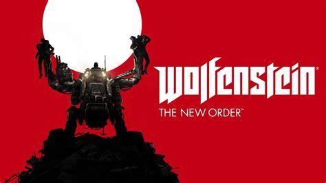 Wolfenstein The New Order (xbox One