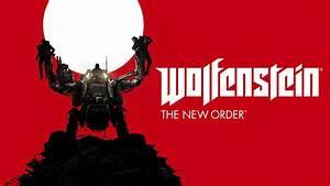 Wolfenstein The New Order Wallpaper 31890 1920x1080 px ...