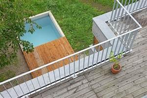Kleiner Pool Im Garten : kleiner pool fur garten ~ Sanjose-hotels-ca.com Haus und Dekorationen