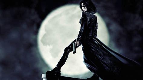 anime fantasy thriller underworld action fantasy thriller dark vire moon d