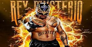Rey Mysterio Biography - Facts, Childhood, Family Life ...