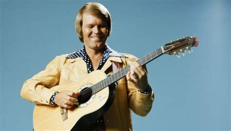 rhinestone cowboy singer glen campbell dead   newshub
