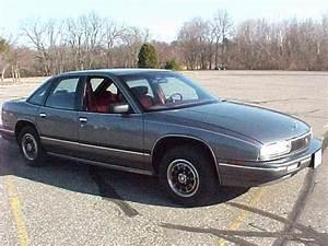 1992 Buick Regal - Information And Photos