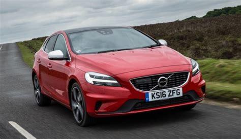 Volvo V40 2020 Release Date new volvo v40 2020 cross country release date specs