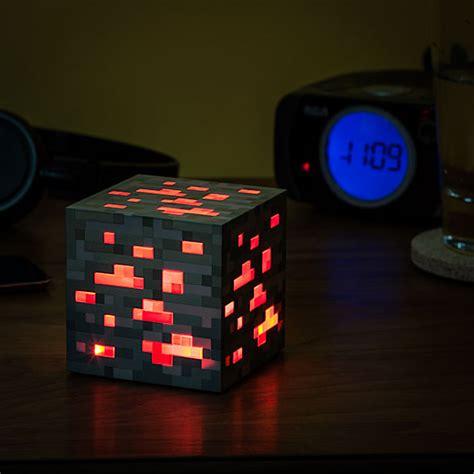 Lit Redstone L Minecraft by Minecraft Light Up Redstone Ore