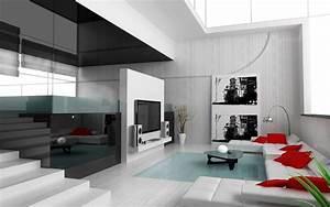 Modern Luxury Living Room Ideas - Decobizz com
