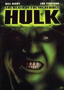 The Death of the Incredible Hulk - Wikipedia