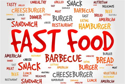 shop fast food wallpaper in text words theme
